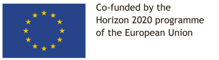 Co-funded by the EU Horizon 2020 Project